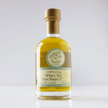 Organic White Truffle Extra-Virgin Olive Oil, 100ml