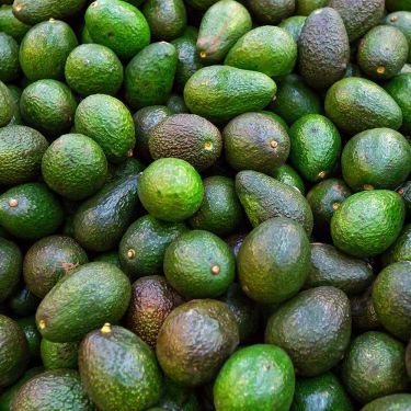 Hass Avocados - Pair of 2