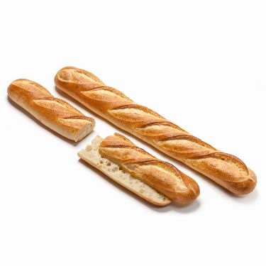 Hudson Bread: French baguette