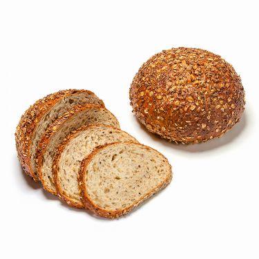 Hudson Bread: Seven Grain Boule