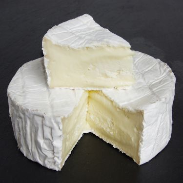 Camembert Lactic, French