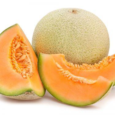Cantaloup, Fresh