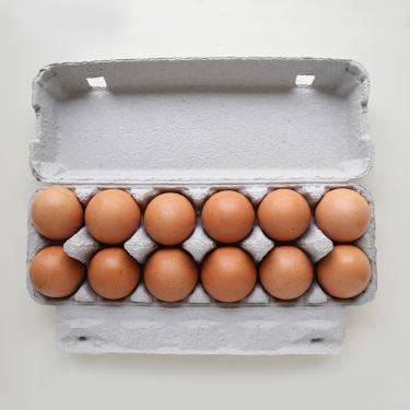 Eggs, Cage-Free, One Dozen