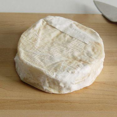 Goat Camembert