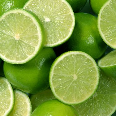 Fresh Limes, 5 per order