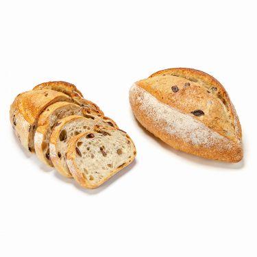 Hudson Bread: Kalamata Olive Loaf