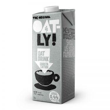 Oat Milk, Oatly Original, 1 liter