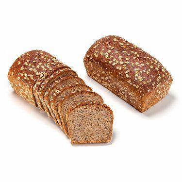 Hudson Bread: Health Pullman