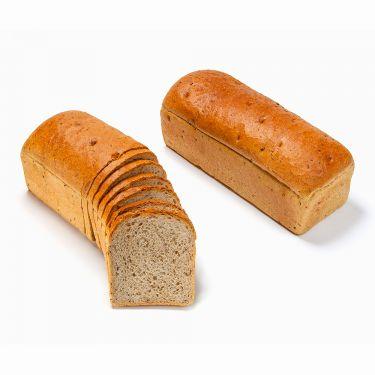 Hudson Bread: Rye Pullman