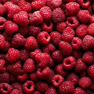 Raspberries, Fresh