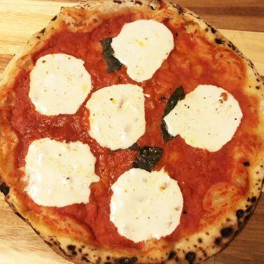Roberta's Margherita Pizza Frozen