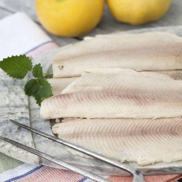 Smoked Trout Fillets, Twin Pack