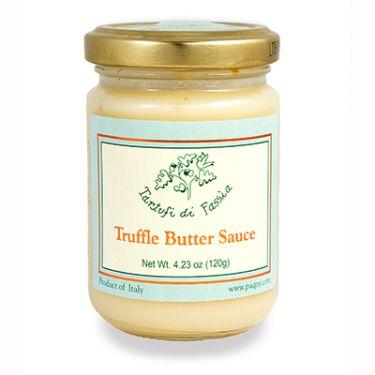 Truffle Butter Sauce, 120g