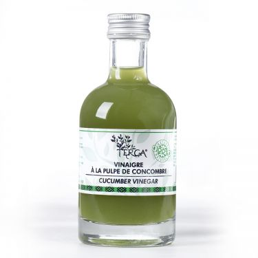 Terga Gastronomie Cucumber Vinegar, 200ml