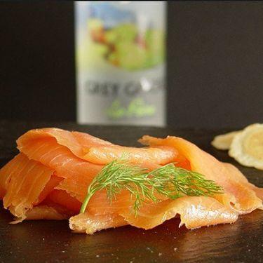 Catsmo Vodka & Dill Smoked Salmon
