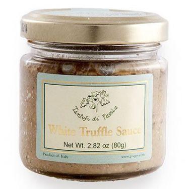 White Truffle Sauce, 80g