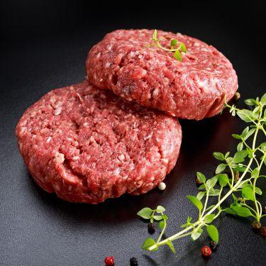 7X Wagyu Beef Burgers, 7oz 2-Pack