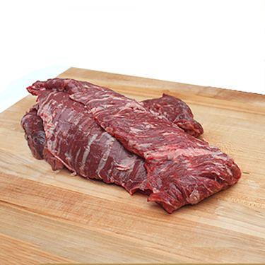 7X Wagyu Skirt Steak, 1 steak