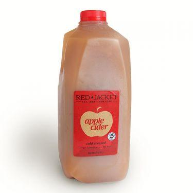 Red Jacket Apple Cider, 1/2 Gallon