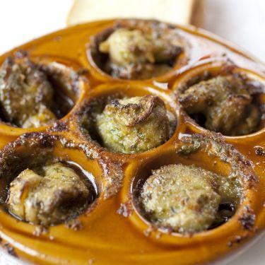 Escargots - Wild Burgundy Snails, 28 oz