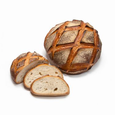 Hudson Bread: Country Boule