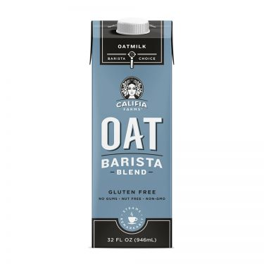 Oat Milk, Califia Farms, 32oz