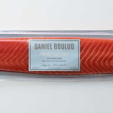 Daniel Boulud Prime-Cut Smoked Salmon Loin