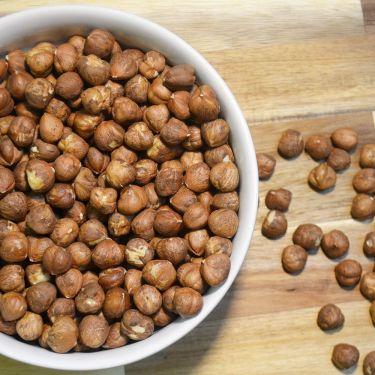 Relanghe Raw Hazelnuts, 5oz