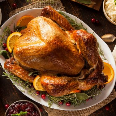 Turkey, 18-22lb, PRE-ORDER ONLY - Griggstown Farms