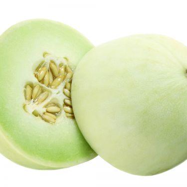 Fresh Honeydew Melon