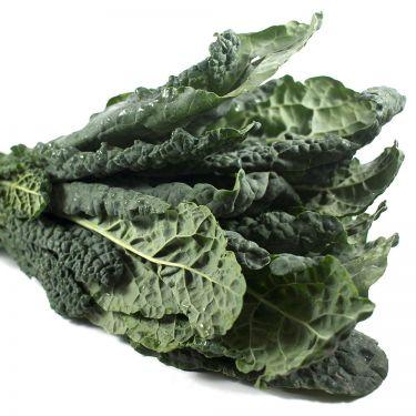 Lacinato Kale, Locally & Organically Grown, 1LB