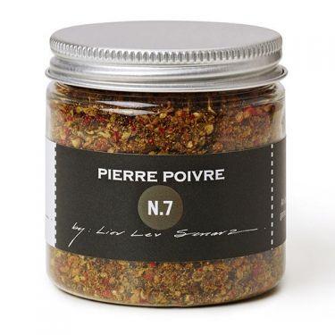 La Boite Spice Collection: Pierre Poivre N.7, 2.25oz
