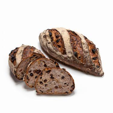 Hudson Bread: Walnut Raisin Loaf
