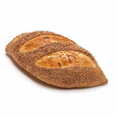 Hudson Bread: Semolina Batard