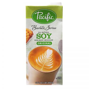 Soy Milk, Pacific Barista Series Original