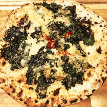 Roberta's Baby Sinclair Pizza Frozen