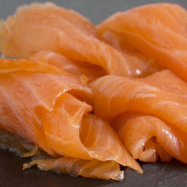 Catsmo Gold Label Smoked Salmon