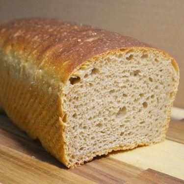 Brooklyn Mills Sourdough Spelt Bread