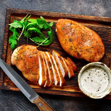 Turkey Boneless Breasts, 3-4lbs, PRE-ORDER ONLY - Griggstown Farms